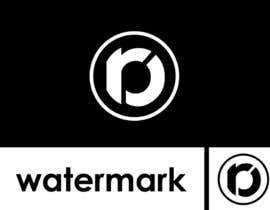 #81 para Design a Logo for Instagram watermark por exua