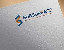 #1501 for Subsurface Engineering Group Company LOGO , Consulting engineering Design Company by mahmudahabib525