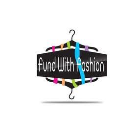 Nro 21 kilpailuun Design a Logo for  www.fundwithfashion.com käyttäjältä basselattia