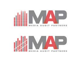 #176 para Design a Logo for MAP por rgb77
