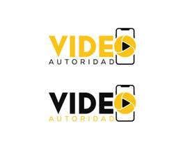 "#1055 cho Logo design for ""Video Autoridad"" bởi mdjahedul962"