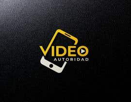"#1157 cho Logo design for ""Video Autoridad"" bởi nayeem0173462"