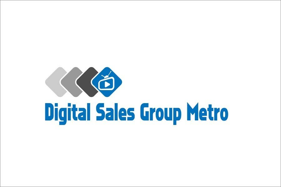 Contest Entry #11 for Design a Logo for Metro Sales