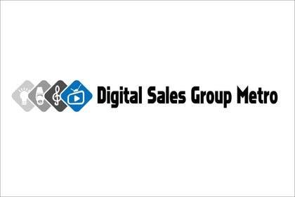 #31 for Design a Logo for Metro Sales by iakabir