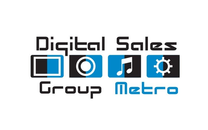 #8 for Design a Logo for Metro Sales by tatuscois