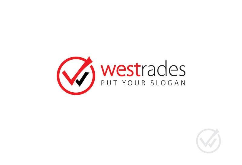 Contest Entry #                                        1                                      for                                         Design a Logo for Westrades