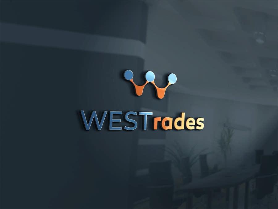 Konkurrenceindlæg #                                        15                                      for                                         Design a Logo for Westrades