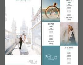 Nro 17 kilpailuun Photography - Videography Price Flyer käyttäjältä AmlanNil