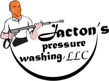 Konkurrenceindlæg #                                        6                                      for                                         Design a Logo for Pressure Washing Business