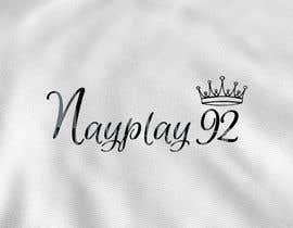 #205 for NayPlay Gaming by bhavyashree2742