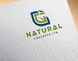 #499 for Natural Concepts Ltd by CreativityforU