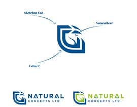 #503 for Natural Concepts Ltd by CreativityforU