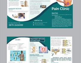 #54 untuk PAIN CLINIC oleh adobenahid