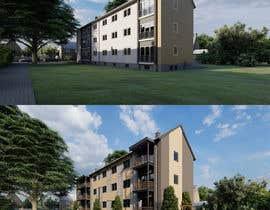 nº 53 pour 3D Rendering / Modelling - Building, Architecture, Design, CAD par farhanradzi