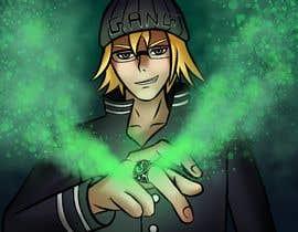 #44 cho i need you to drawn my anime character bởi Mazensalama0