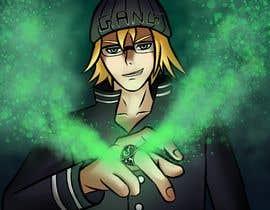 #46 cho i need you to drawn my anime character bởi Mazensalama0