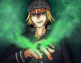 #48 cho i need you to drawn my anime character bởi Mazensalama0