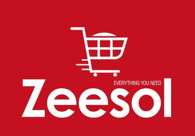#10 cho Design a Logo for Zeesol Store bởi darkavdarka