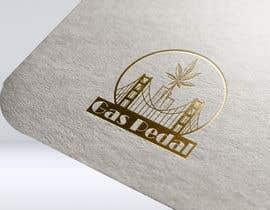 #350 for California Cannabis Logo af neshadn
