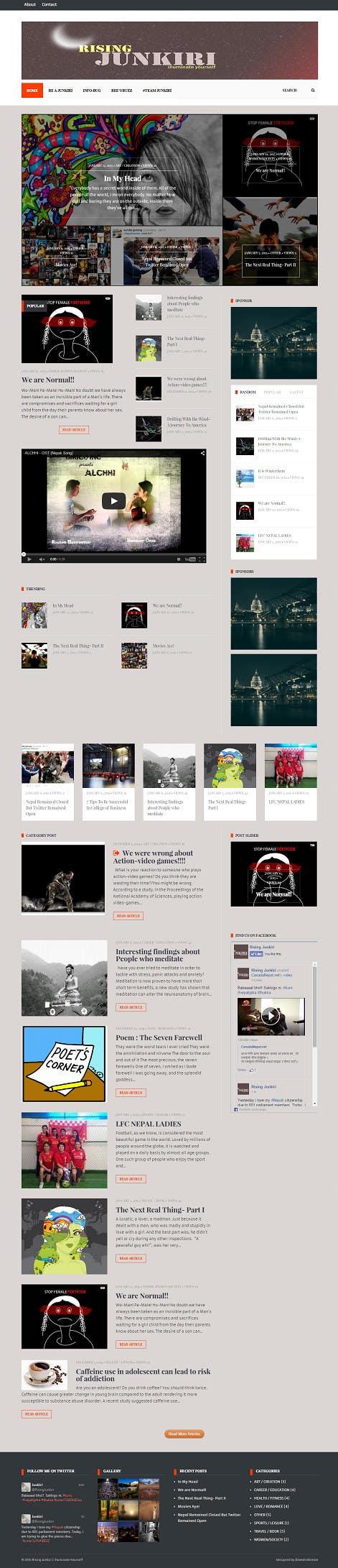 Konkurrenceindlæg #                                        17                                      for                                         Create Wordpress theme for B&B