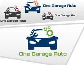 #23 cho Design a Logo for ONE GARAGE AUTO bởi Umerbaig2015