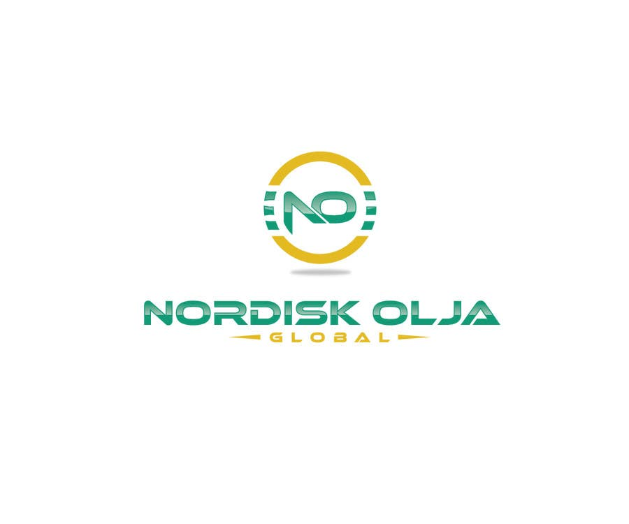 Contest Entry #                                        9                                      for                                         Design a Logo for NORDISK OLJA GLOBAL