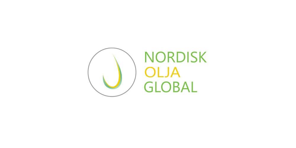 Kilpailutyö #14 kilpailussa Design a Logo for NORDISK OLJA GLOBAL