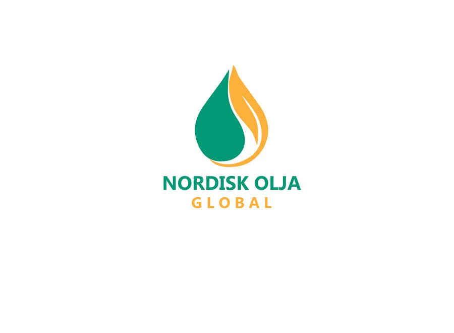 Konkurrenceindlæg #                                        59                                      for                                         Design a Logo for NORDISK OLJA GLOBAL