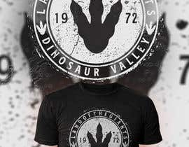 #76 for land of giants shirt by asifhassansabbir