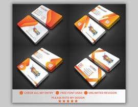 #1295 for Business Card Design af alaminemon2623