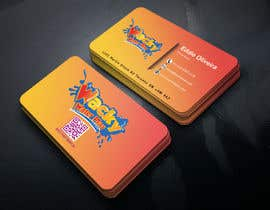 #305 for Business Card Design af mohosinm281118