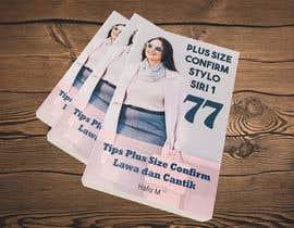 Nro 55 kilpailuun EBOOK COVER PAGE käyttäjältä Creativetaslim