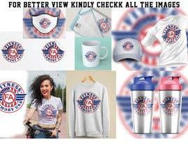Nro 94 kilpailuun Tshirt, Hat, Sweater, swag designs for Fitness Brand! käyttäjältä rashedul1012
