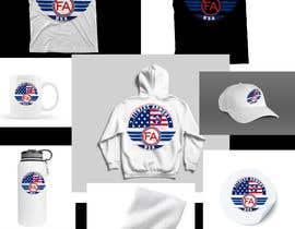 Nro 100 kilpailuun Tshirt, Hat, Sweater, swag designs for Fitness Brand! käyttäjältä syedafatematuj