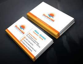 #67 for Design Visiting Card ( Front & Back), Envelope and Letter Head by Rashed665