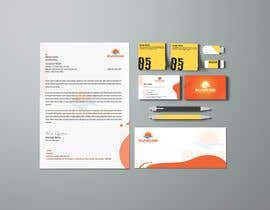 #48 for Design Visiting Card ( Front & Back), Envelope and Letter Head by tamim208