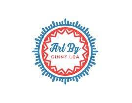 #585 for Logo for Artist af borshaafrin698