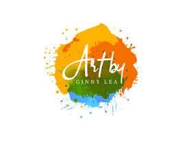 #568 for Logo for Artist af muktimoni2