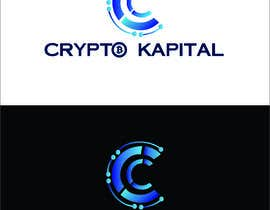 Nro 322 kilpailuun CRYPTO   KAPITAL käyttäjältä Erasco2020