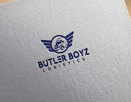 #520 cho Butler Boyz Logistics bởi AbodySamy
