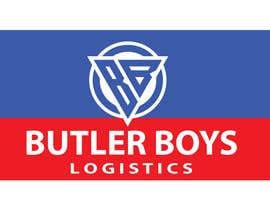 #501 cho Butler Boyz Logistics bởi logoclick1