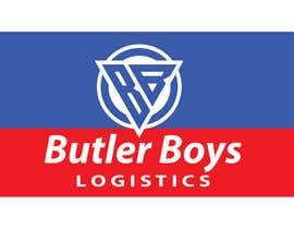 #502 cho Butler Boyz Logistics bởi logoclick1