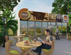 #3 для 3D Architecture for Boardwalk, Coffee Shop and Floating restaurant on water - 10/09/2021 15:19 EDT от SHUVOMOHANTO623