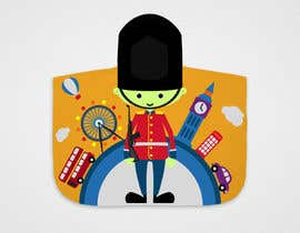 #19 cho British Illustration for Kids bởi marumalu