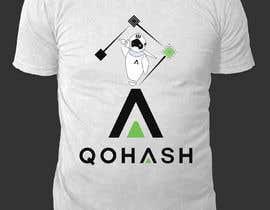 Nro 301 kilpailuun Create a tech startup t-shirt design käyttäjältä sharifmozumder99
