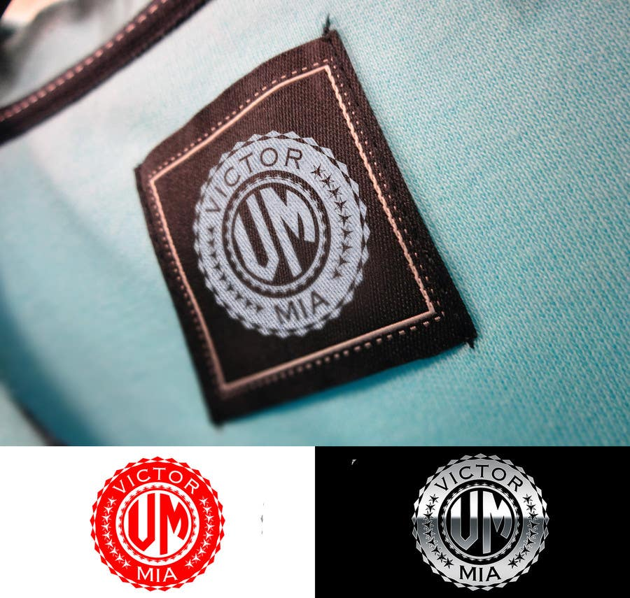 Contest Entry #                                        41                                      for                                         Design a Logo for Clothing Company