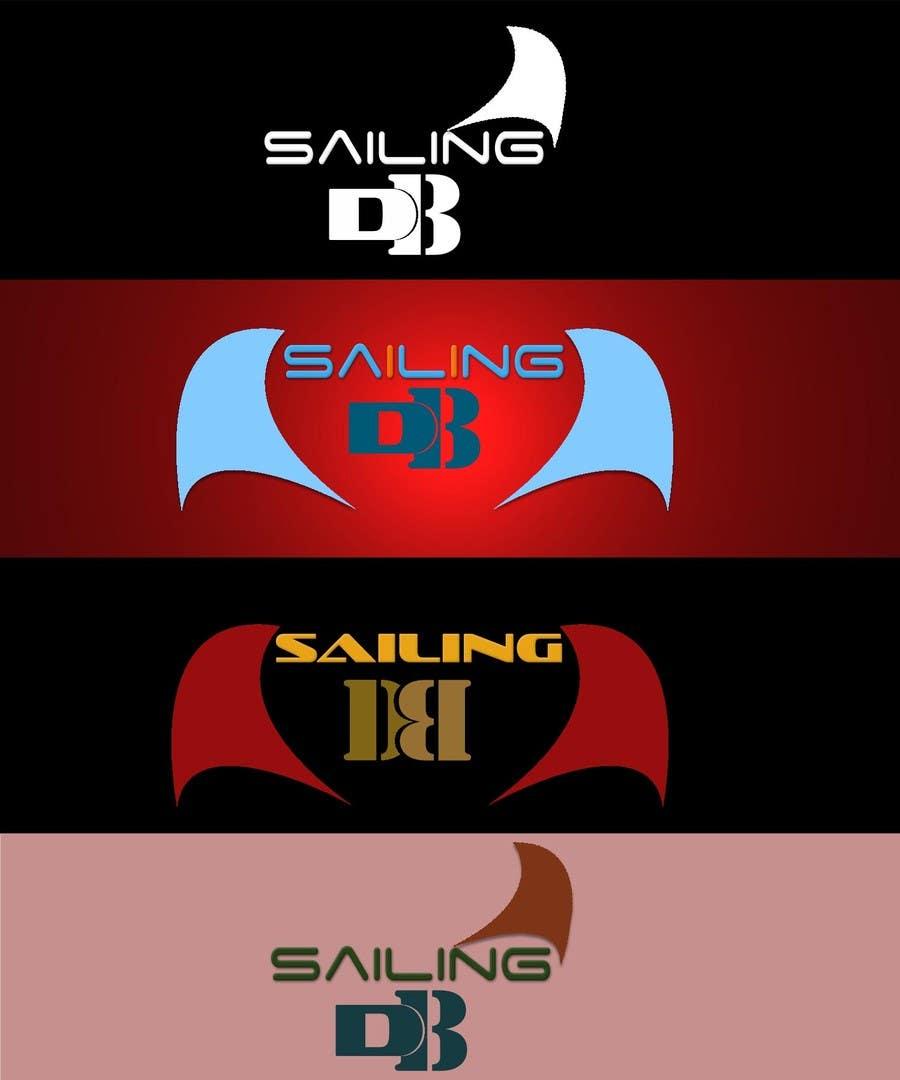 Bài tham dự cuộc thi #69 cho Design a Logo for SailingDb
