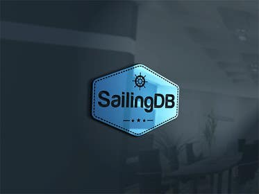#62 cho Design a Logo for SailingDb bởi ChKamran