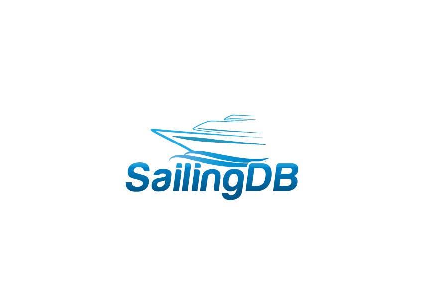 Bài tham dự cuộc thi #75 cho Design a Logo for SailingDb