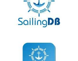 #46 for Design a Logo for SailingDb af prasadwcmc
